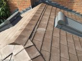 Replace Edwardian conservatory roof with Equinox warm roof system