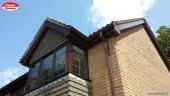 Fascias, soffits and guttering replaced by The Fascia Division