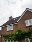 fascias and soffits installation Salisbury