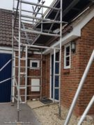 fascias soffits replacement lower level